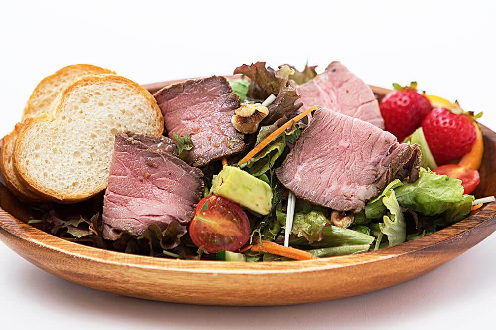 ローストビーフサラダ(レギュラーサイズ)
