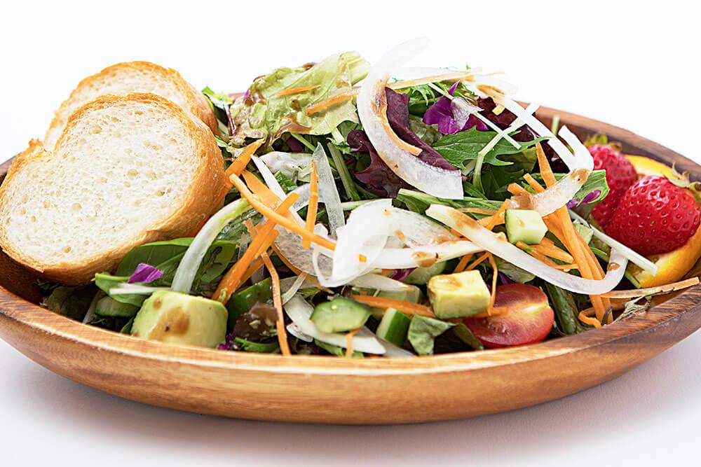 10種の野菜のグリーンサラダ(レギュラーサイズ)
